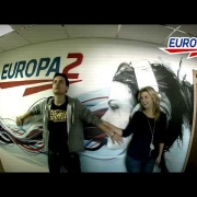 Europa 2 - tanec pre SPORTTUBE